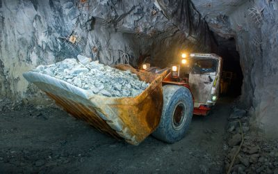 What Is Underground Mining?