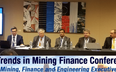 Current Trends in Mining Finance