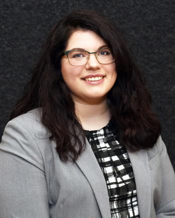 Kayla Mayfield, MS, EIT