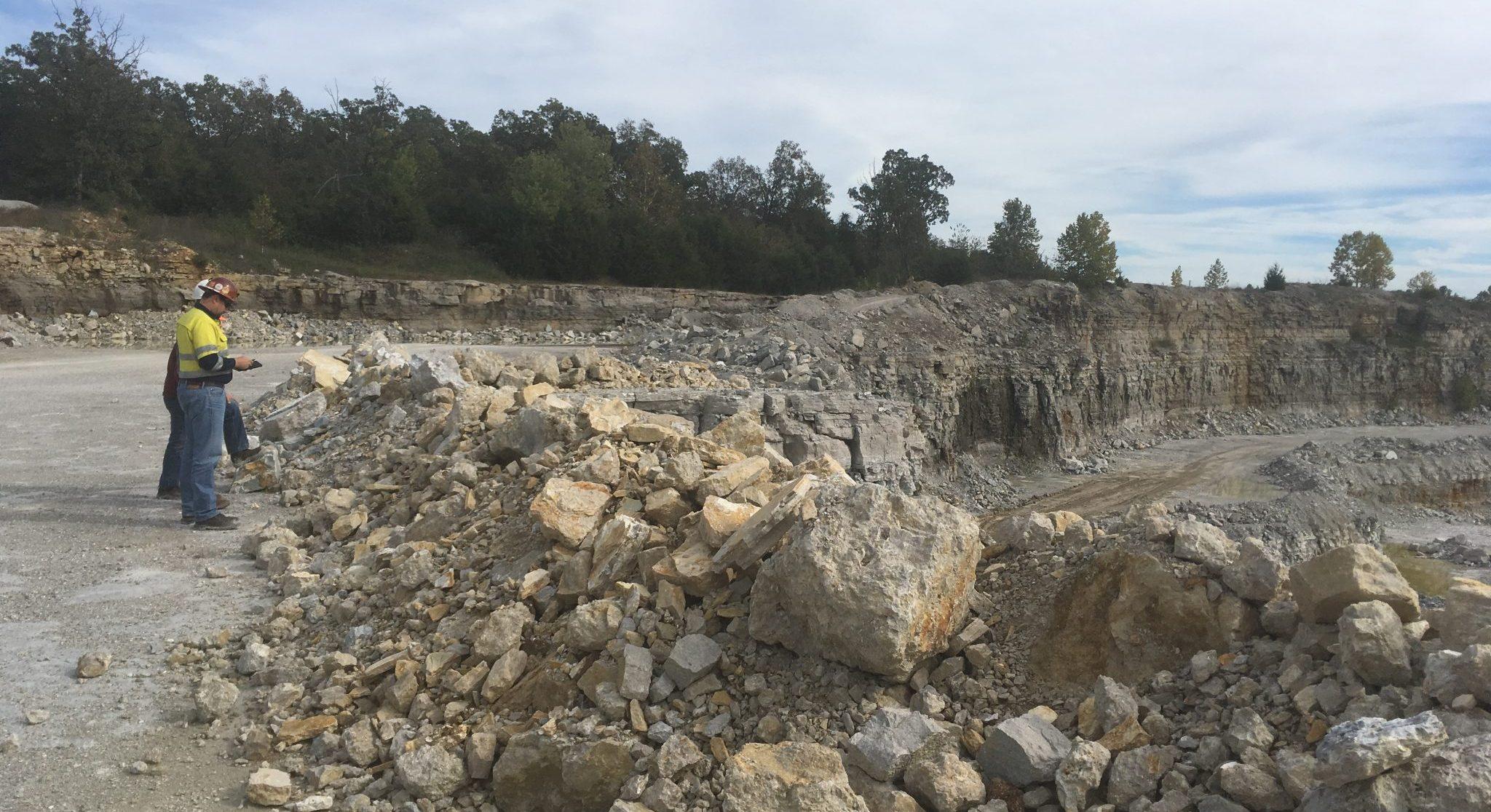 Indian Creek Materials, LLC